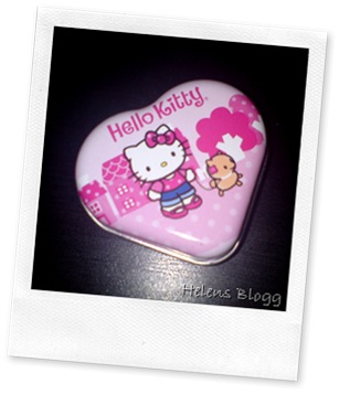 Rosa Hello Kitty ask