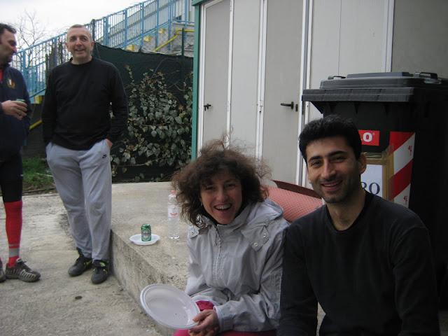Silvia ed Enrico