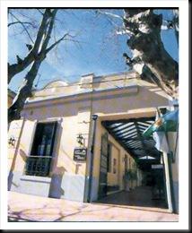 Museo Municipal Kakel Huincul de Maipú