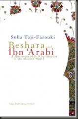 Beshara and Ibn 'Arabi -A Movement of Sufi Spirituality in the Modern World