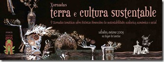 Terra e Cultura Sustentable