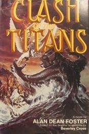 clash of the titans caover