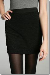 Cette jupe, découverte sur un site anglais m'a poussée à acheter celle là ,