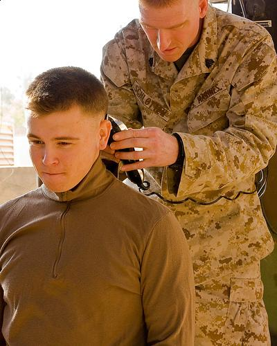 military haircuts are very cool do you love it one of the most ...