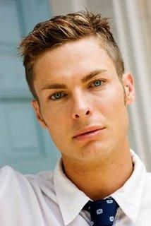 hairstyles mens : Short haircuts for men achieve different things. A short haircut makes ...