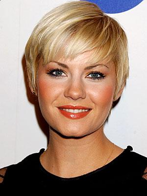 Layered Haircuts for Short Hair. Layered Haircuts