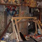 Basement Back Room (Before)