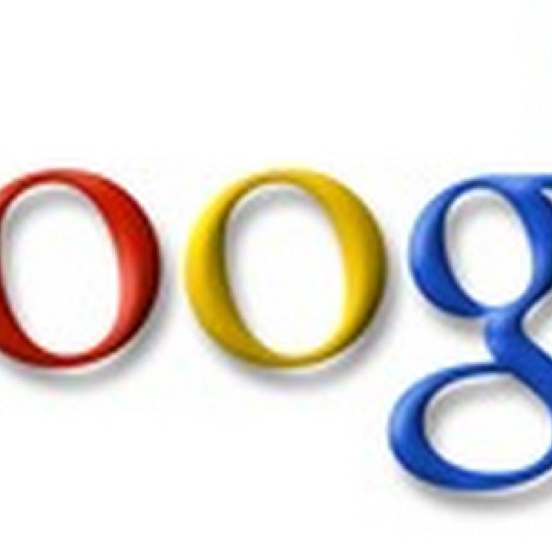 Google Tips & Tricks