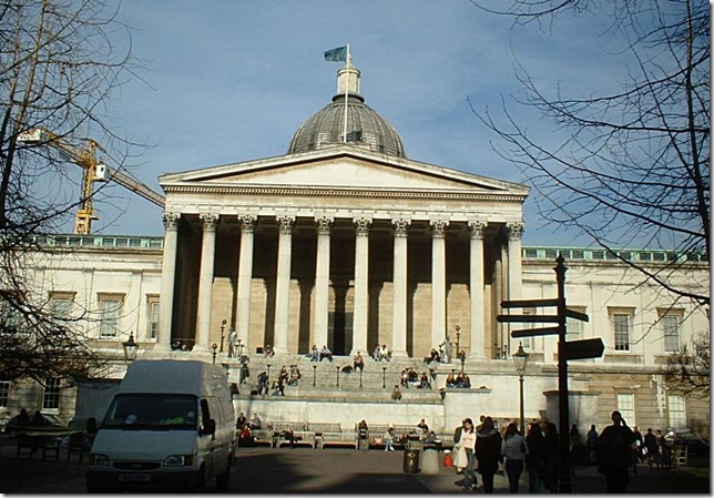 Universitycollegelondon