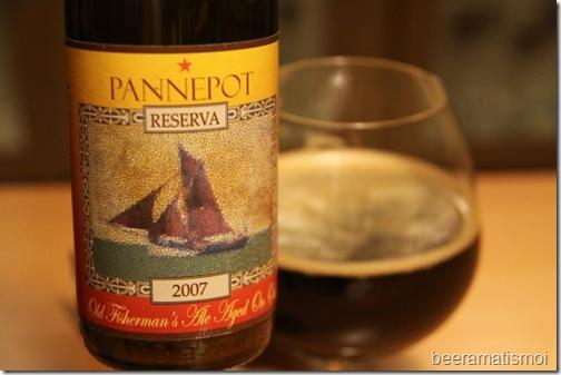 Pannepot Reserva 2007 label 2 600