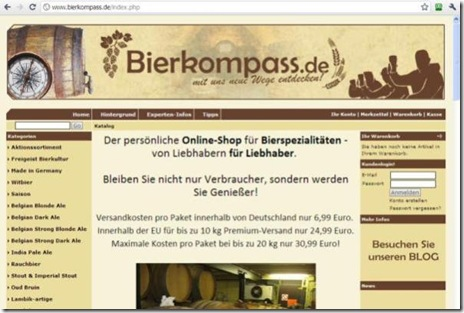 Bierkompass screen 599