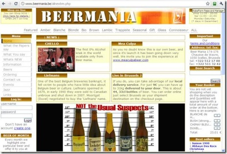 Beer Mania screen 600