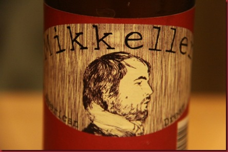 Mikkeller American Dream label 600
