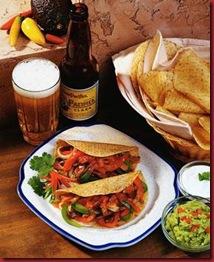 beer tacos