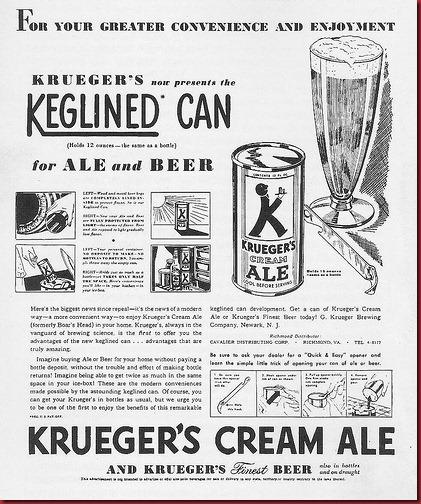 krueger can poster bw