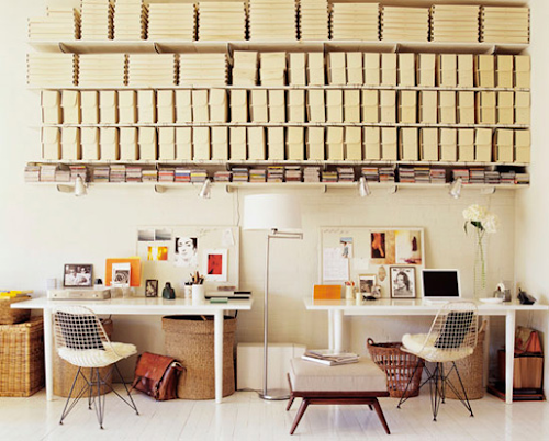 Workspace Design Inspiration