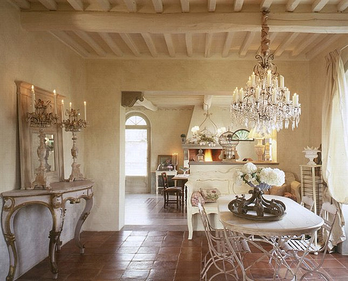 Inspirational design crystal chandelier for your dining room - Crystal chandelier for dining room ...