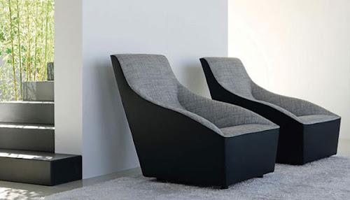 Modern Approach to Classic Comfort : Doda Chair