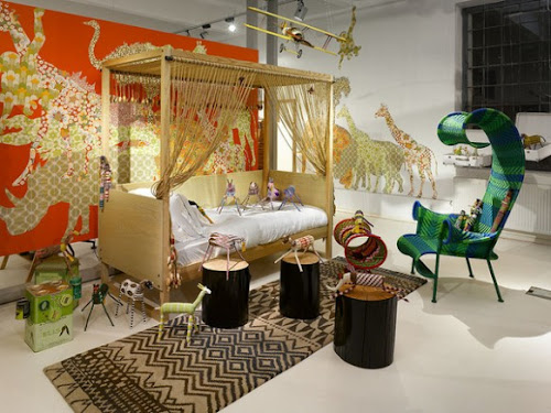 Cool Playroom Inspirations for Kids