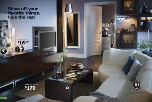 IKEA 2011 Catalog [Full]