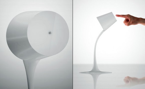 Remarkably Artistic Lighting Designs