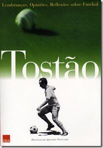 Livro Tostão