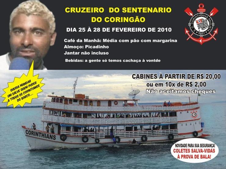 Cruzeiro do Sentenário