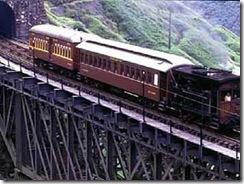 Trem Paranapiacaba