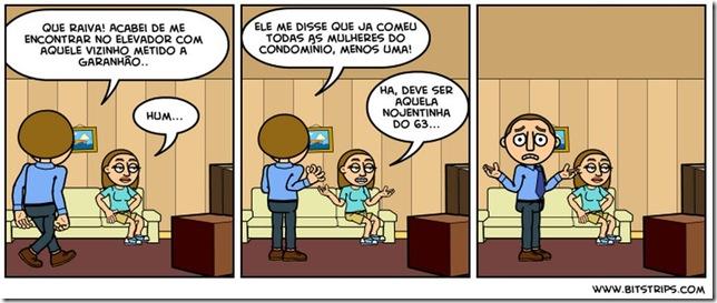 Edison - Nojentinha