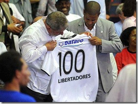100 Libertadores