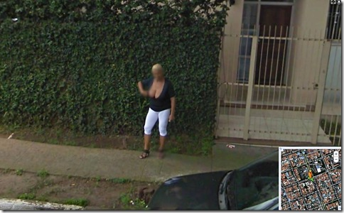 Google Street Viewer 04