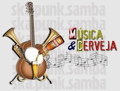 Música & Cerveja