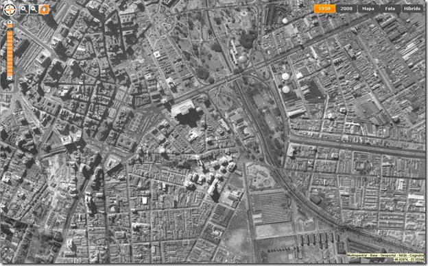 São Paulo 1958