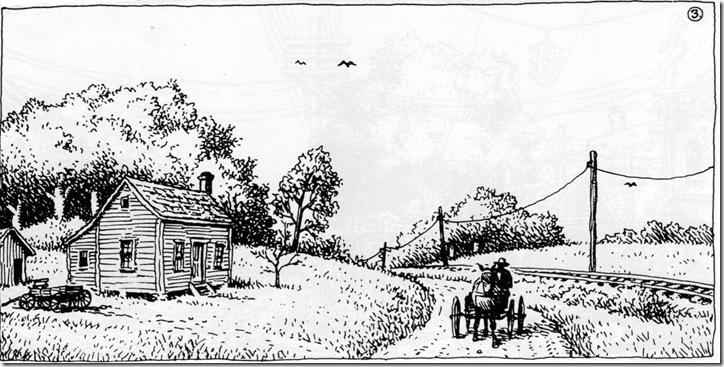 Robert Crumb - Breve história da América 03