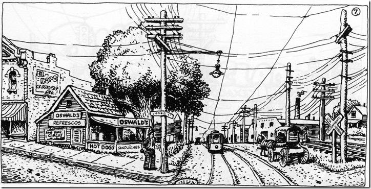 Robert Crumb - Breve história da América 07