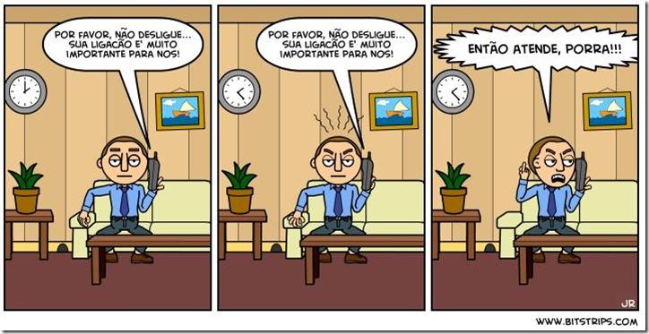 Edison - 0132 - Mensagem de telemarketing