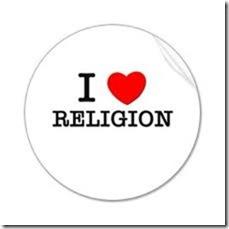 Adesivo religioso 5
