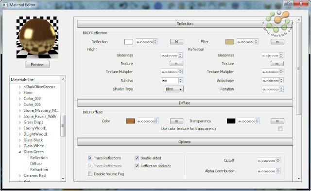 SketchUp - V-Ray for SketchUp 1.48.66 Vrayre03