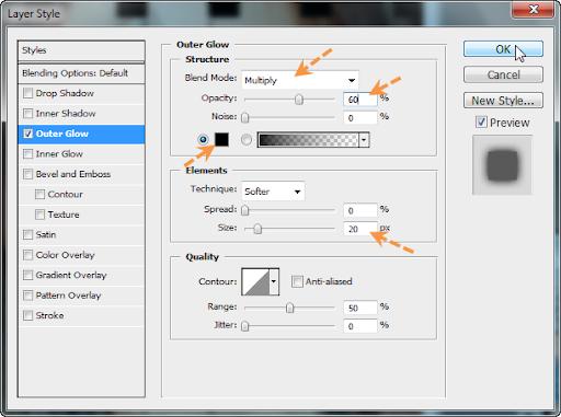 เทคนิคการทำภาพแบบ Interweaving Photo Strips [Photo Effect] JStrips25