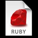 SketchUp Icon Pack - 25 ไอคอนสำหรับ SketchUp File_ruby