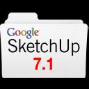 file - SketchUp Icon Pack - 25 ไอคอนสำหรับ SketchUp SketchUp%207.1%20folder