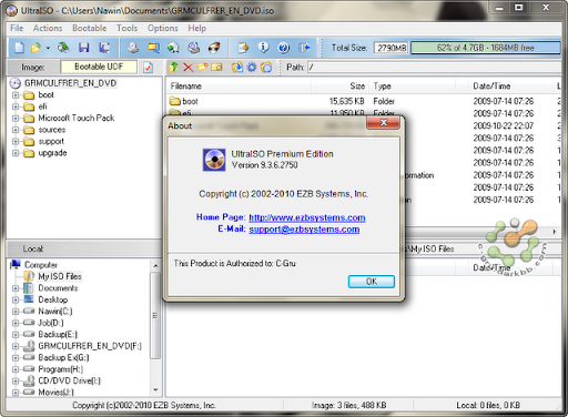ติดตั้ง Windows จาก Flashdrive เรื่องกล้วยๆที่ใครๆก็ทำได้ Uiso936
