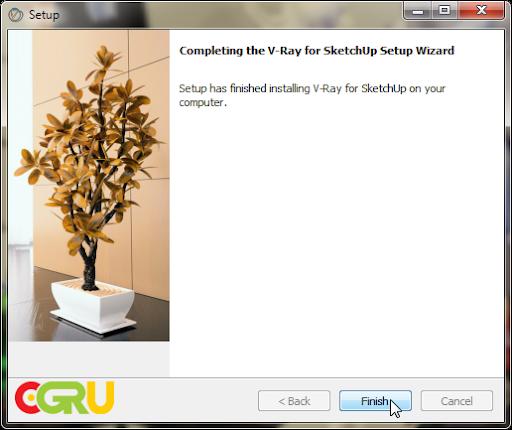 SketchUp - V-Ray for SketchUp 1.48.89 อัพเดตใหม่ไวขึ้นกว่าเดิม Vray89-11