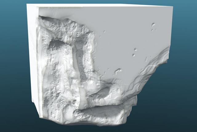 animation - modo 501 Feature Tour 501lukasz_pazera_stone_sculpt_890