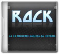 Download As 40 Melhores Musicas da História (2009)