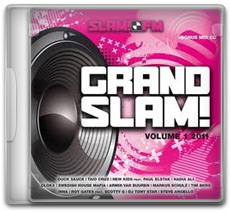 Slam FM Grand Slam Vol.1 2011