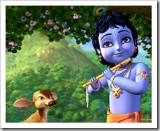 little_krishna
