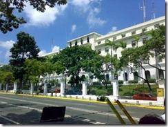 Palacio de Miraflores Venezuela
