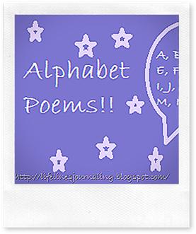 alphabetpoem