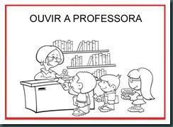 OUVIR A PROFESSORA[1]